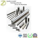 Asse di rotazione centrale d'acciaio di giro di CNC di alta precisione dei pezzi meccanici di CNC