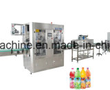 Automatic 0.5-2L Pet Plastic Bottle 3 in 1 Water Filling Machine