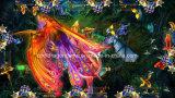 De vissende Raad van het Spel van Phoenix van de Arcade van de Lijst van het Spel van de Vissen van de Machine van het Spel Gokkende