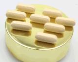OEMは1000mgカルシウムクエン酸塩のChewableタブレットのミネラル補足を整備する
