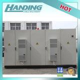 Производственная линия штрангпресса PVC и PE Solar Energy провода