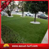 Лужайка травы украшения дома и сада искусственная для Landscaping