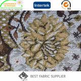 Tessuto diretto del jacquard di Hometextile della tenda della moquette del sofà del rifornimento della fabbrica