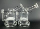 De Pijpen van het glas ontwerpen de Mooie Rokende Toebehoren van de Pijp met Uitstekende kwaliteit