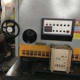 QC11yシリーズ油圧ギロチンの版のせん断