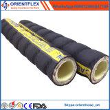 Qualitäts-flexibler zusammengesetzter chemischer Schlauch