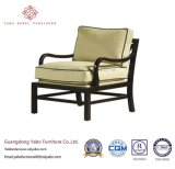 Chinese restaurant Furniture with Fabric restaurant Armchair set (YB-RR-1)