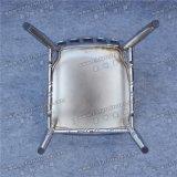 Plateren van de Stoel van Chiavari van het Huwelijk van de vervaardiging het Stapelbare (yc-A09C)