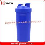 [1000مل] بلاستيكيّة بروتين رجّاجة زجاجة مع خلّاط خلّاط كرة داخلة ([كل-7060])
