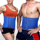 Matériau en néoprène de gros Fitness Trainer la courroie de tondeuse corps plus nettes