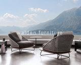 В Саду алюминиевый стул обеденный зал в гостинице курорты