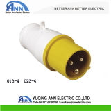 3 Pin 10A 10AMP 220V 250V 16Aの産業ソケット013-4 023-4