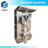 よい価格の自動液体の磨き粉ジュースのミルクの飲料水の袋の満ちるパッキング包装機械