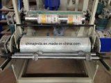 Fabricante de máquina de soplado de película plástica de alta velocidad