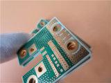 Il PWB di alta frequenza ha costruito 30 mil RO4350b con l'oro di immersione