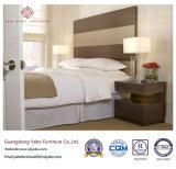 خشبيّة فندق أثاث لازم مع [بدّينغ] غرفة يثبت ([يب-و-59])