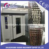 Hornear Pan/ Gas Diesel/bastidor giratorio eléctrico Horno para Food Machinery