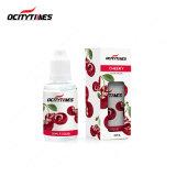 Liquido differente dell'olio della sigaretta del fumo E della spremuta di sapore E di Ocitytimes