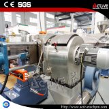 Acet, das parallele Doppelschraube verwendeten Plastikextruder-Maschinen-Preis Co-Dreht