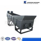 新しいモデルねじ砂の洗濯機の製造業者の低価格