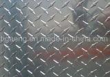 Плита низкой стоимости гофрированная/трапецоидальная/застекленная цветастая PPGI/PPGL стальная толя для Танзании