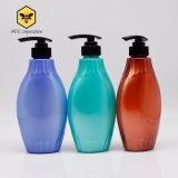 Bouteille PET en plastique pour bouteille de shampoing (WX-4-B-560)