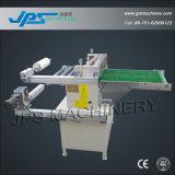 Máquina automática do Slicer do papel e da película com correia de Conyeor