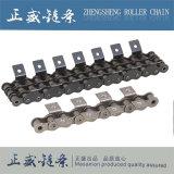 Corrente industrial padrão do rolo da transmissão do rolo