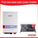 壁に取り付けられた統合された太陽エネルギーインバーター技術仕様組み込みMPPTの太陽コントローラ