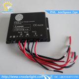 regolatore solare di 5A-20A PWM per l'indicatore luminoso della via LED