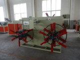 mecanismo de botes giratorios del tubo del PE de 32mm-63m m PP/máquina de enrollamiento