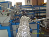 Double conduit flexible en aluminium formant la machine (ATM-600A)