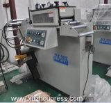 RUS-F серии Uncoier с Выпрямитель для питания пресс машина