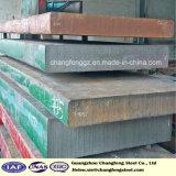 Сплава инструмент стальной лист стальной продукции (NAK80/P21)