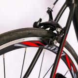 Bicicletta cinese della strada della lega di alluminio di Shimano Claris 2400 della fabbrica 16-Speed
