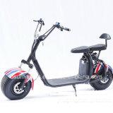 """O """"trotinette"""" elétrico barato do veículo eléctrico da bicicleta da motocicleta com remove a bateria"""