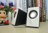 Spreker van uitstekende kwaliteit van het Huis van de Schuine stand USB de Mini