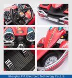 Kind-elektrische Fahrt auf Auto-Fahrzeug-Spielzeug (Schwarzes DMD-258)