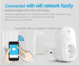 Весь тип гнезда дистанционного управления WiFi низкой стоимости франтовского с APP