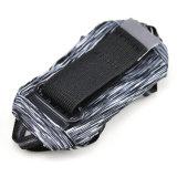 """Suporte Running do telefone Handheld da fita para a tela de indicador 4 """" ~5.5 """""""