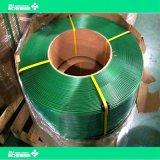Correa plástica de calidad superior del rodillo enorme del grado de la máquina de Geen para pila de discos el acero