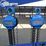 Tipo 1ton de Hsc grua Chain de bloco Chain de 6 medidores