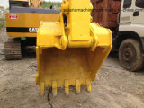 Excavatrice utilisée de KOMATSU PC220-6 d'excavatrice de chenille de KOMATSU PC220-6