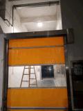 Дверь чистой комнаты для еды или фармацевтических фабрик