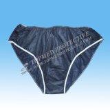 Reizvoll und weich Tanga-mit elastischen Unterhosen für Erwachsene
