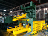 Y81K-250 Machine hydraulique de la mise en balles de recyclage des métaux