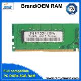 Оптовая торговля памяти DDR4 2133Мгц ОЗУ 8 ГБ PC для настольного компьютера