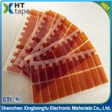 PCB op hoge temperatuur Polyimide die Plakband maskeren