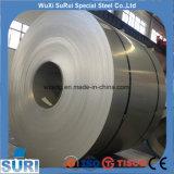 AISI 410 de la bobina de acero inoxidable laminado en frío de la superficie con Ba