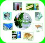 Fertigung-Kontakt-Kleber/Kontakt-Kleber mit Hight Viskosität/Polyurethan SuperGlue/4L&18L bereift anhaftenden Kleber